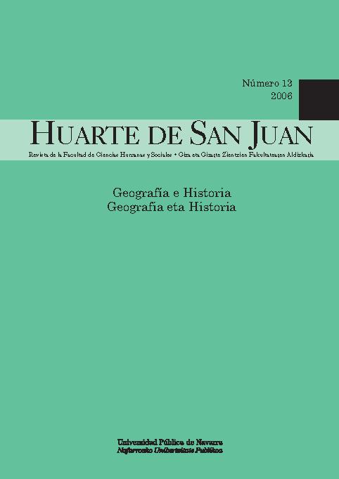 Ver Núm. 13 (2006)